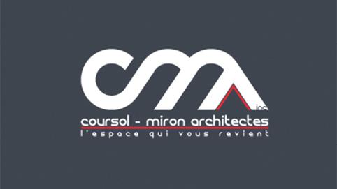 Coursol-Miron Architectes