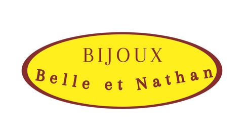Bijoux Belle et Nathan