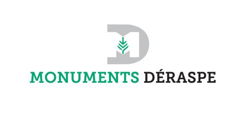 Monuments Déraspe