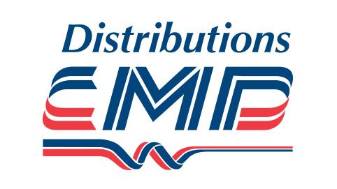 Distributions CMD
