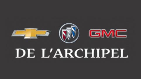 Chevrolet Buick GMC de l'Archipel