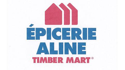 Épicerie Aline TIMBER MART