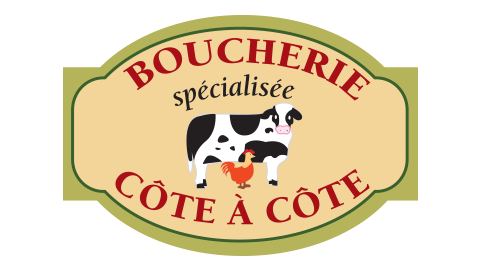 Boucherie spécialisée Côte à Côte