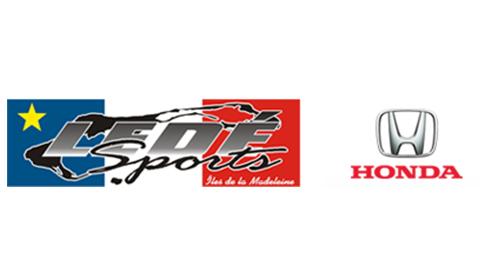 LeDé Sports Honda