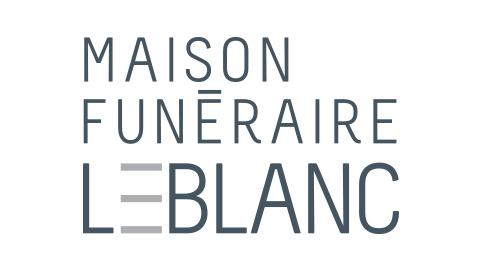 MAISON FUNÉRAIRE LEBLANC