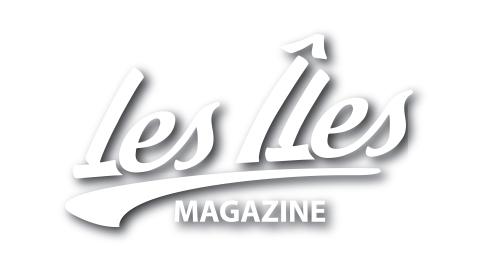 Magazine LES ÎLES