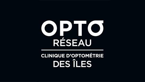 Clinique d'Optométrie des Îles