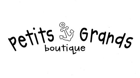 Boutique «PETITS ET GRANDS»
