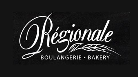 Boulangerie Régionale