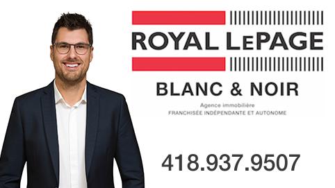 Jean-Bernard Leblanc Courtier immobilier